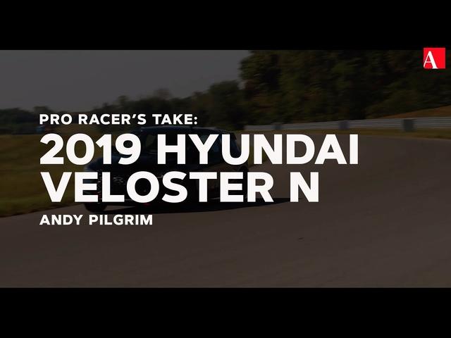 Pro Racer's Take: 2019 Hyundai Veloster