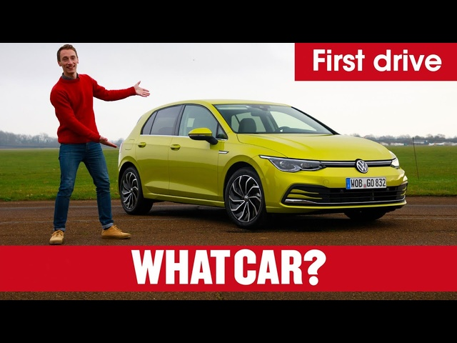 2020 <em>Volkswagen</em> Golf review – is it the best Golf ever? | What Car?
