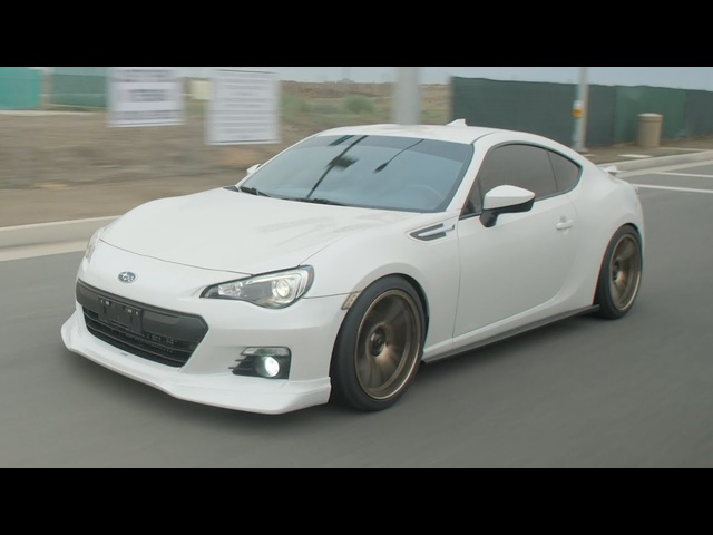 Super Street Week To Wicked – Subaru BRZ – Day 5 Recap
