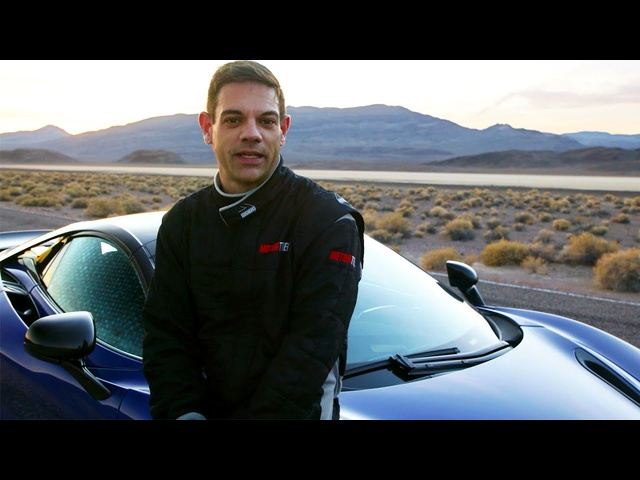 Addicted To Adrenaline: Can Jethro Hit 200mph in a<em>McLaren</em> 720S?