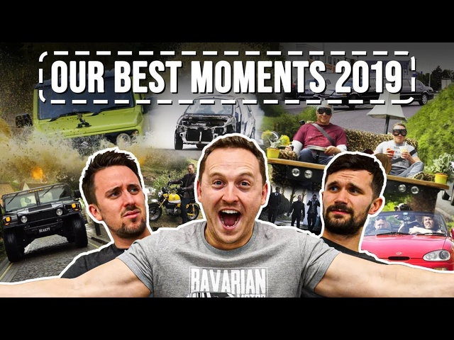 Our Top Video Highlights Of 2019!