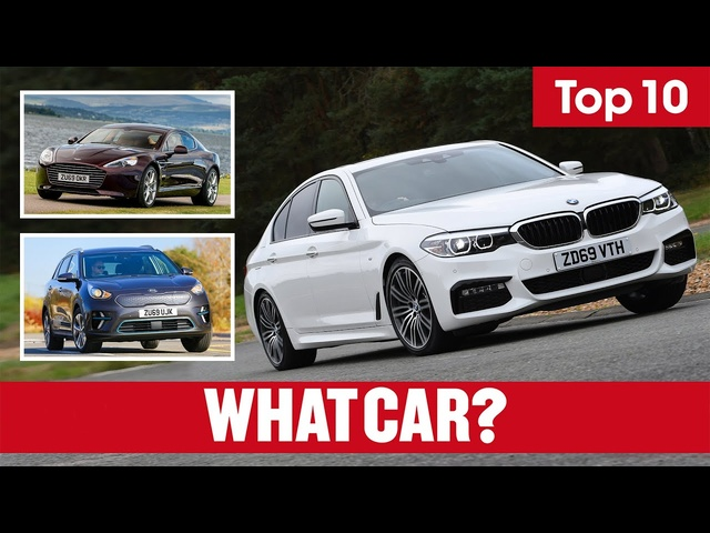 Best cars of the decade (and the worst from the 2010s) – Top 10s | What Car?