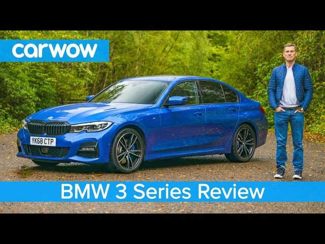 BMW 3 Series 2020 ultimate in-depth review | carwow Reviews