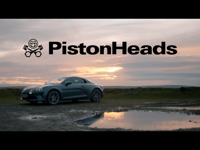 Alpine A110 | Worth the wait? | PistonHeads