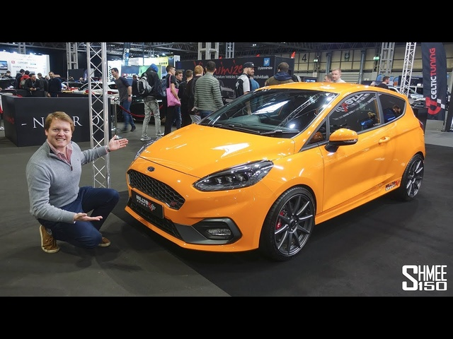 The Car IBought and Never Collected! Fiesta ST Performance