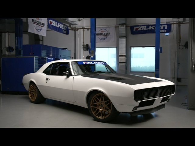 Baer Racing 1967 Camaro | SuperChevy Muscle Car Challenge