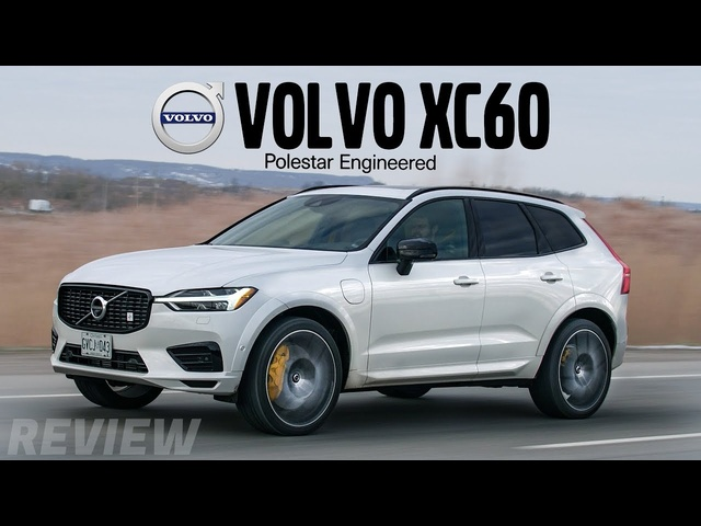 Here's Why the <em>Volvo</em> XC60 T8 Polestar Engineered is Way Too Expensive