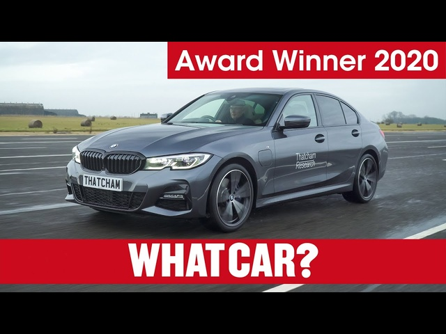2020 What Car? Safety Award – what's the safest car on sale? | What Car? | Sponsored