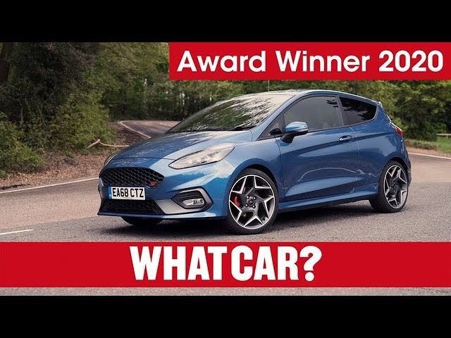 <em>Ford</em> Fiesta ST: why it's our 2020 Hot Hatch (for less than £24,000) | What Car? | Sponsored