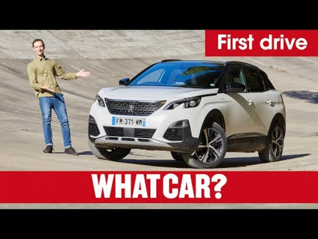2020 Peugeot 3008 Hybrid review – best plug-in hybrid SUV? | What Car?