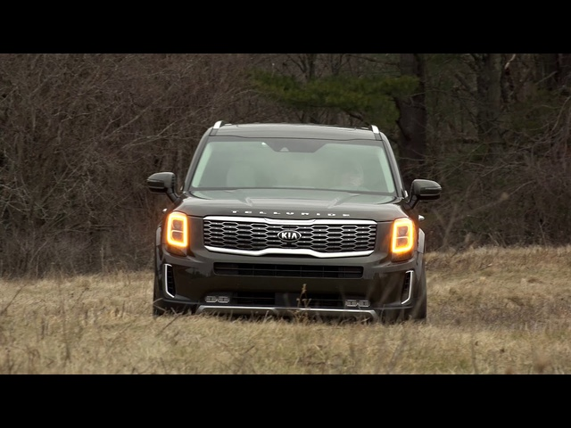 2020 Kia Telluride | The Hyundai-Kia Secret | Steve Hammes