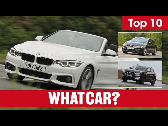 Top 10 cars with the BIGGEST discounts | What Car?