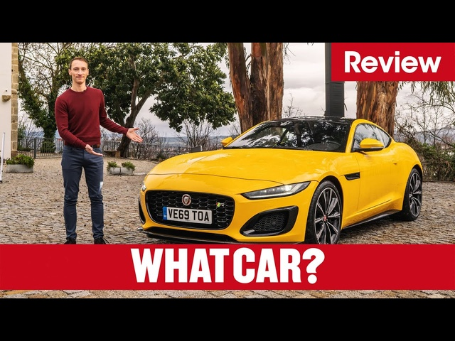 2020 <em>Jaguar</em> F-Type review – is 567bhp Porsche 911 rival better than ever? | What Car?