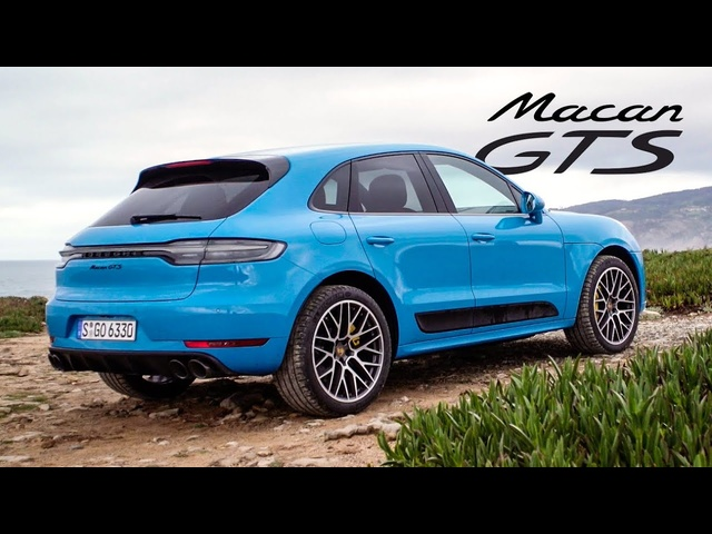 NEW 2020 Porsche Macan GTS: Road Review | Carfection