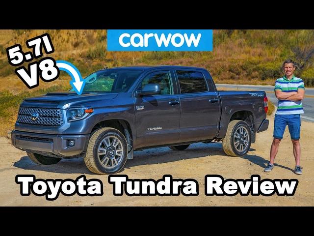 <em>Toyota</em> Tundra 2021 pick up truck review