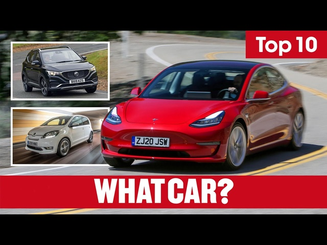 Best Electric Cars 2020 (and the ones to avoid) – Top 10s | What Car?