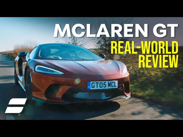 The Truth About The <em>McLaren</em> GT