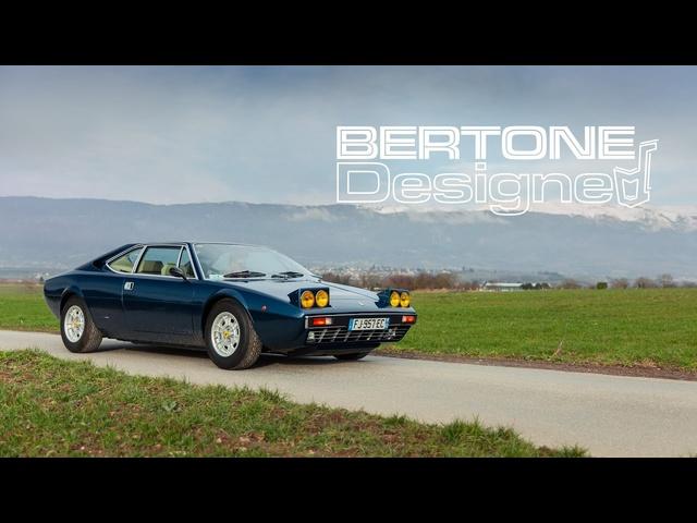 1980 <em>Ferrari</em> 308 GT4: Bertone Designed | Petrolicious