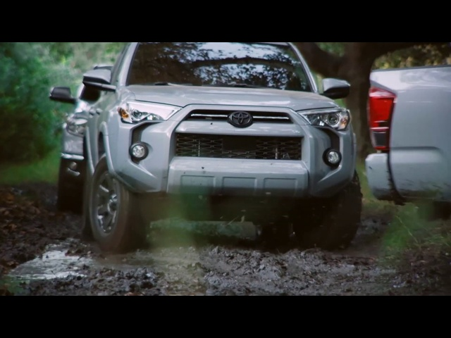 2021 Toyota Trail Editions | Worth the Wait? | Steve Hammes