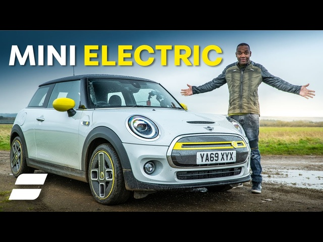 Mini Electric Review and Range Test: How Far Does It Really Go? | 4K