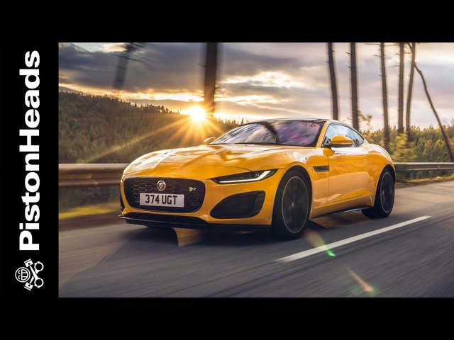 Jaguar F-Type R (2020) | PH Review | PistonHeads