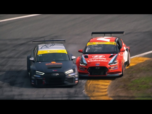 Pole Position: Quest for the Championship Episode 1 | MotorTrend