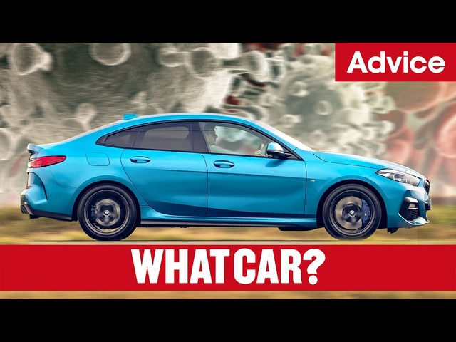 Coronavirus car advice: Can I drive? Should I buy a new car? | Your questions answered | What Car?