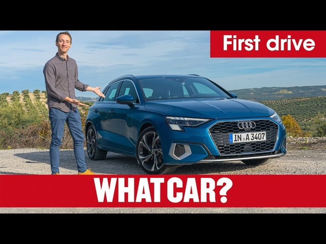 NEW 2020 Audi A3 review – has Audi ruined the best ever hatchback? | What Car?