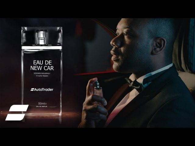 This Aftershave Makes You Smell Like A New Car!
