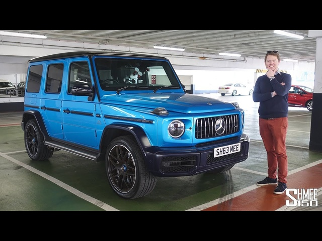Should ISELL My AMG G63 After 1 Year?