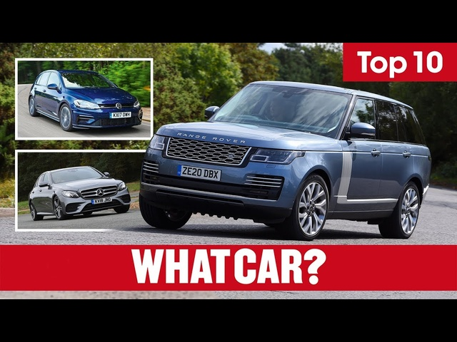 Most STOLEN cars revealed – and how to protect them | Range Rover, Ford Fiesta & more | What Car?
