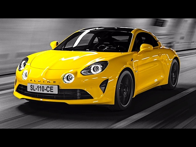 Alpine A110 Special Editions 2021 New Atelier Alpine Carjam TV Alpine A110 Options List