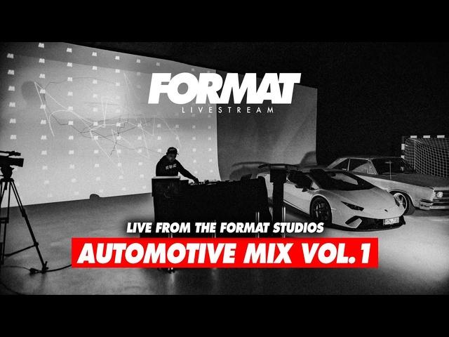 FORMAT67.NET LIVESTREAM MIX VOL.1