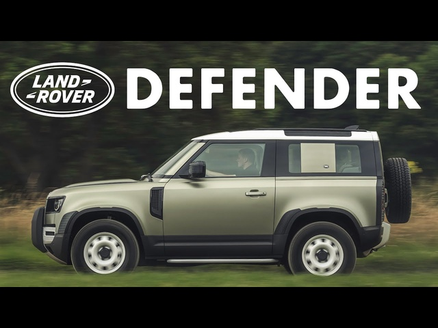 2020 Land Rover Defender in Depth Look - Worth the Hype?