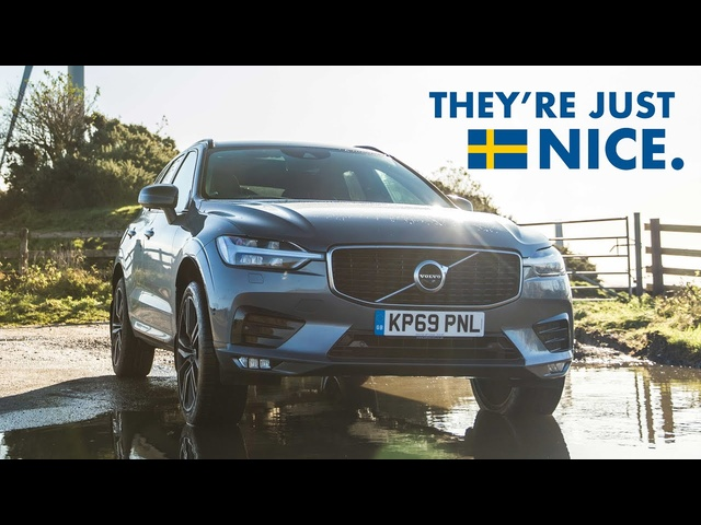 Why Does Volvo Have Such A Good Reputation? | Carfection +