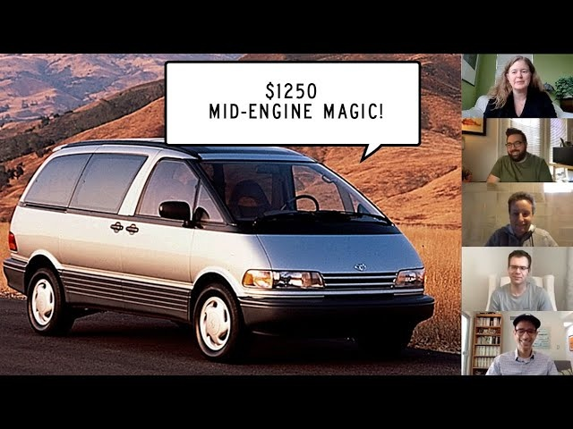 Best Cheap Cars for Around $2000: Window Shop with Car and Driver