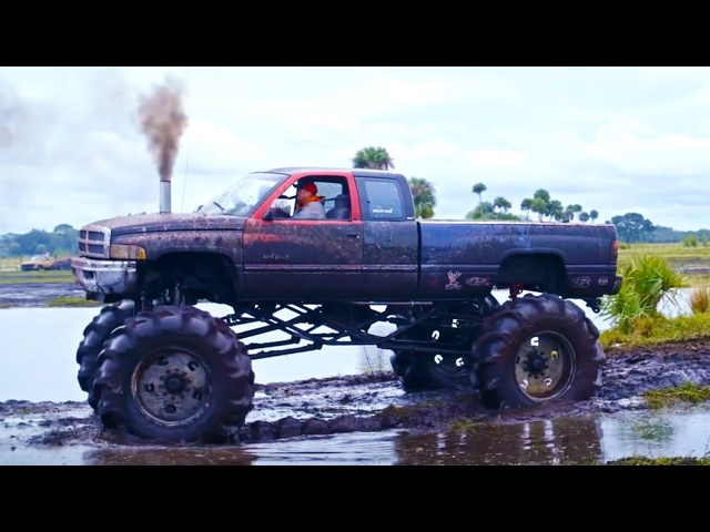 Our Best Diesel Builds! | Dirt Every Day | MotorTrend