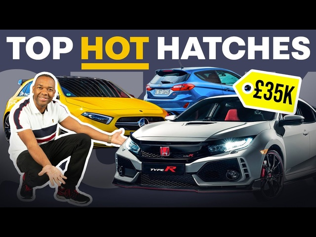 These Are The BEST New Hot Hatches For £35,000