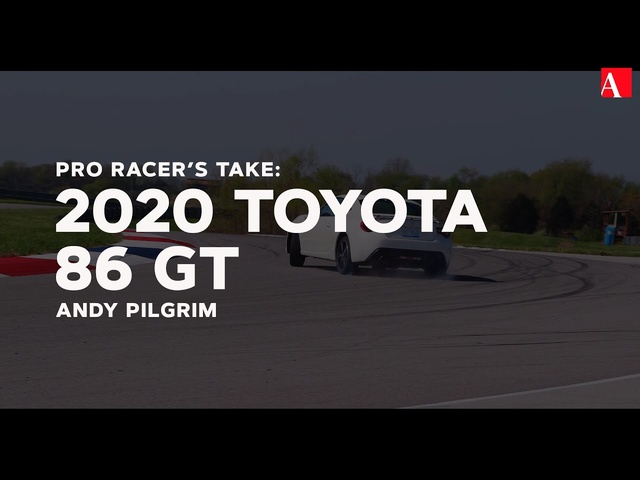 Pro Racer's Take: 2020 Toyota 86 GT