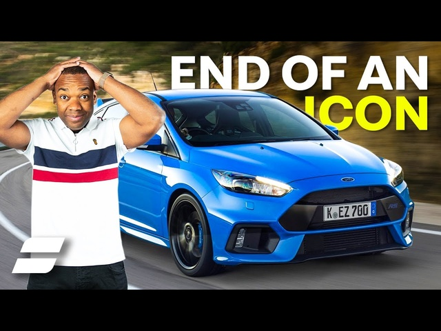 Why Has Ford SCRAPPED The Focus RS?