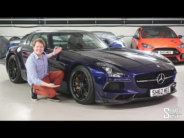 Here's EVERYTHING an SLS BLACK SERIES Owner Needs to Know!