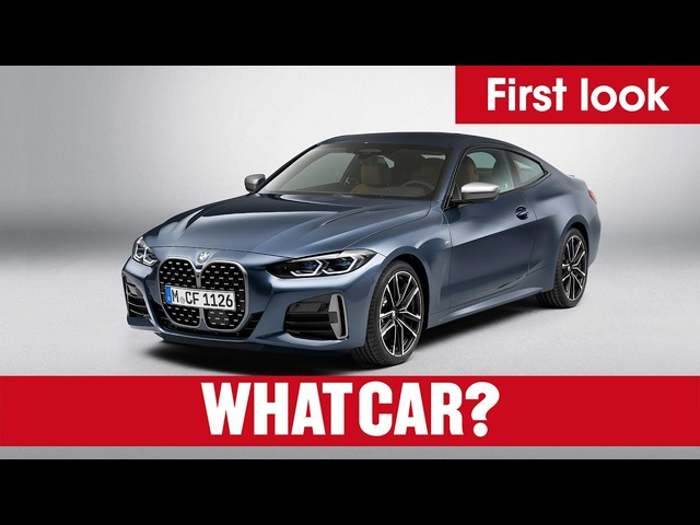 New 2020 BMW 4 Series REVEALED – pricing, specs & full info | What Car?