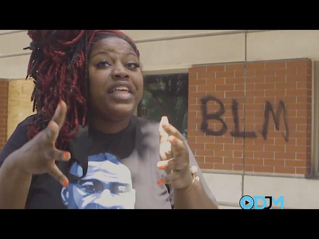 How Can We Win Kimberly Jones Video Full Length David Jones Media Clean Edit #BLM 2020 What Can IDo