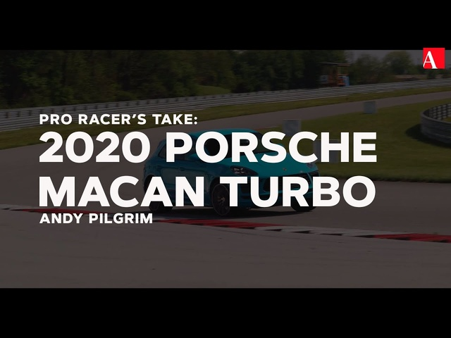 Pro Racer's Take: 2020 Porsche Macan Turbo