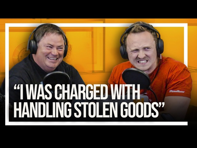 Buying A Stolen BMW | Your Car Stories (feat. Mike Brewer)