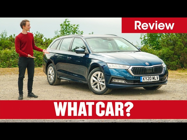 New 2020 Skoda Octavia Estate review – best value car on sale? | What Car?