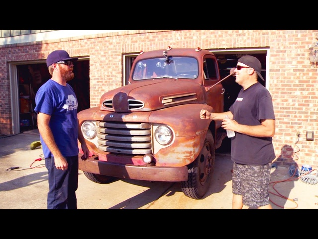 Stubby Bob's DISASTROUS First Test Drive!   Roadkill   MotorTrend