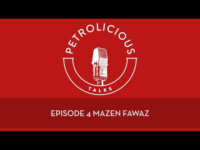 Petrolicious Talks Podcast: Mazen Fawaz -CEO of Singer Vehicle Design