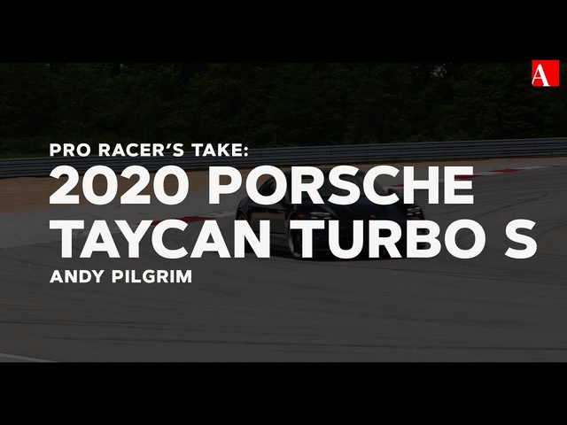 Pro Racer's Take: 2020 Porsche Taycan Turbo S
