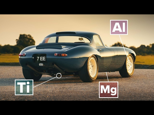 Building The World's Most Beautiful Car | Carfection 4K